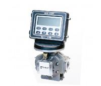 Medidor Digital de Alta Vazão para Avgas e QAV Querosene Fill-Rite 2177 de 150LPM 1 Polegada