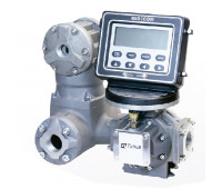 Medidor Digital de Alta Vazão para Avgas e QAV Querosene Fill-Rite 2179 de 570LPM 2 Polegadas