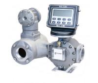 Medidor Digital de Alta Vazão para Avgas e QAV Querosene Fill-Rite 2181 de 760LPM 3 Polegadas