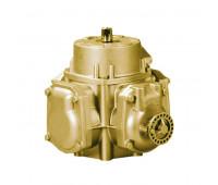 Bloco para Medidor de Pistão para Diesel Gasolina e Querosene Lubmix MIX-BMP61S 150LPM Entrada 2.1/2 Pol e Saída 1 Pol