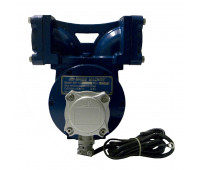 Medidor de Pulso para Óleo Lubrificante e Diesel Lupus 2300-P Entrada e saída de 2 Polegadas BSP 400LPM