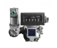 Medidor Registrador Mecânico para Arla 32 Lupus 2500S-MP 2 Pol 550 L/min