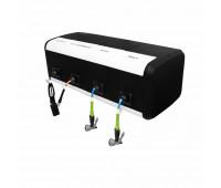 Unidade Combinada de Carretéis Lupus MLP-3014 para Ar, Água e Energia Elétrica