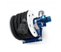 Carretel Automático Com Sistema de Exaustão De Exaustão de Gases Para Automovéis 10MT 100 mm