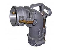 Cachimbo Jowei 350-30 3Pol para Descarga de Combustível