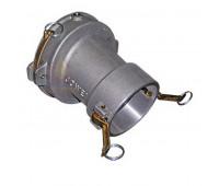 Cachimbo Jowei 361-64 6x4Pol para Descarga de Combustível