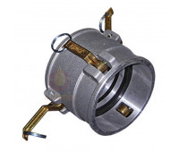 Engate de União Jowei 362-30 3Pol Fêmea para Descarga de Combustível