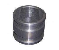 Ponteira União Jowei 372-40 4x4Pol para Descarga de Combustível