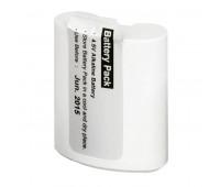 Bateria para Lubrificador Automático Eletromecânico Lupus 4510-01 4,5 V