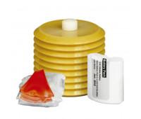 Conjunto Consumível com Graxas Alimentícias Lupus 4510-13 250 cc
