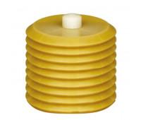 Cápsula Refil com Graxa para Altas Rotações Lupus 4510-26 250 cc