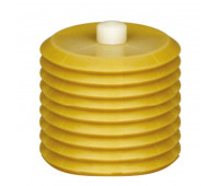 Cápsula Refil com Graxa para Altas Temperaturas Lupus 4510-28 250 cc