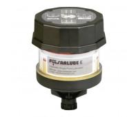 Lubrificador Automático Eletroquímico para Graxa Lapek LPK-LA210 1/4 Pol NPT