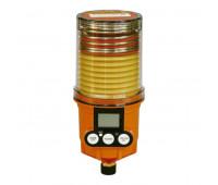 Lubrificador Automático Eletromecânico à Bateria Lupus 4516