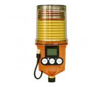 Lubrificador Automático Eletromecânico com Sincronismo e Alimentação Externa Lupus 4522 250 cc