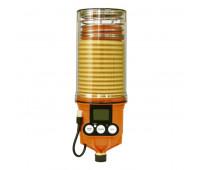 Lubrificador Automático Eletromecânico com Sincronismo e Alimentação Externa Lupus 4520 500 cc