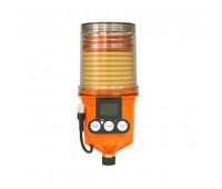 Lubrificador Automático Eletromecânico com Sincronismo e Alimentação Externa Lupus 4519 500 Kg
