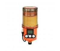 Lubrificador Automático Eletromecânico com Sincronismo e Alimentação Externa Lupus 4521 250 cc