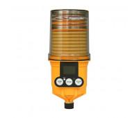 Lubrificador Automático Eletromecânico à Prova de Explosão à Bateria Lupus 4539