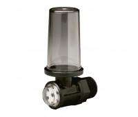 Lubrificador Sistema Fechado de Nível Constante Trico 4545 120 ml 1Pol