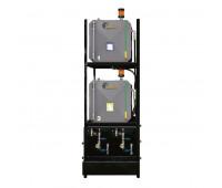 Sistema de Armazenamento Transferência e Filtragem Professional Lupus 5550 ISO 460 02 Reserv Metal
