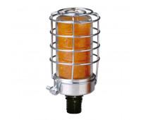"Filtro Dissecante Trico LPK-FD8 Entrada 1/2"" NPT - Macho em Metal (Lubmix)"