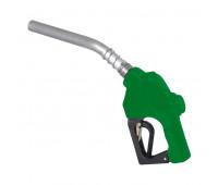 """Bico de Abastecimento Automático OPW MIX-7HL-VD Verde Entrada e Ponteira 30 Cm 1"""""""