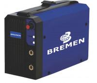 Inversor de Solda MMA 160 A 110V Bremen 8024 Com Proteção Térmica
