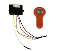 Controle sem Fio para Guinchos Elétricos Bremen 8706 em Plástico
