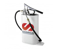 Bomba Manual para Óleo Lubrificante Samoa 9005-S 16LT