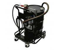 Unidade Movel Eletríca Piusi 9105-P Med Programável Adap Tambor 200L-14Lpm