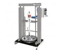 Elevador Fixo Pneumático para Compactação de Graxa com Propulsora Samoa 9110-VS1