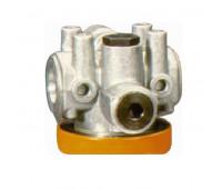 Cabeçote Simples Donaldson 9180-C 3-4 Polegadas SAE 12 Sem Bypass e sem Indicador de Saturação