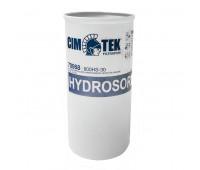 Filtro para Absorção de Água e Partículas Cimtek 9180-FA 150LPM 30 Micra