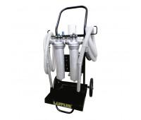 Unidade de Filtragem Pneumática Offline Lupus 9180-GF ISO 220 45LPM