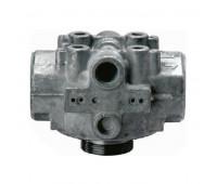 Cabeçote Simples Donaldson 9180-H 1 1-4 Polegadas NPTF para Diesel e Óleo Sem Bypass
