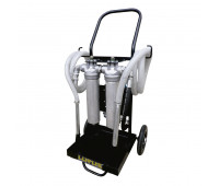Unidade de Filtragem Elétrica Offline 220-380V Lupus 9180-LF ISO 320 28LPM