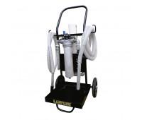 Unidade de Filtragem Pneumática Offline Lupus 9180-PF ISO 220 45LPM