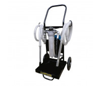 Unidade de Filtragem Elétrica Offline 220-380V Lupus 9180-HF ISO 320 28LPM