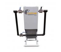 Unidade De Ultra Filtragem 02 Filtros 9187 473LPM