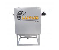 Unidade De Ultra Filtragem 04 Filtros 9188 473LPM