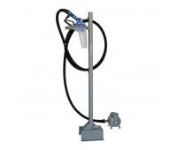 Unidade de Transferência Pneumática à Granel Lupus 9197-G 50LPM com Bico Automático