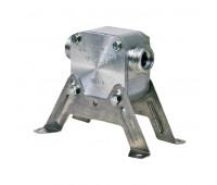 Bomba de Rotor Flexível Sem Motor Zuwa 9231 3-4Pol 35Lpm