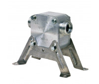 Bomba de Rotor Flexível Sem Motor Zuwa 9235 1-1-4Pol 100Lpm