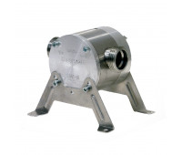 Bomba de Rotor Flexível Sem Motor Zuwa 9237 3-4Pol 35Lpm