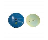 Conjunto tampa com Compactador para Graxa Bozza 4040-SM com flange pitanda