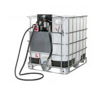 Unidade de Transferência Elétrica 12V Piusi 9300-12 Capacidade 1000L 40LPM