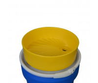 Bacia de Escoamento para Filtros Com Tela - Adap.Tambor 200L 9301-BF