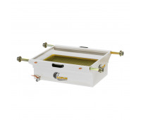 Coletor de Óleo para Valas Lupus 9303-CS Capacidade 90 Litros