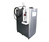 Unidade de Abastecimento Pneumática SAE 90 Lupus 9306-D Cap 1000L 35LPM